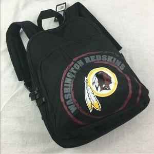 NWT Washington Redskins Offense Mini Backpack New